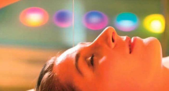 Nueva tendencia en la estética: La Cromoterapia